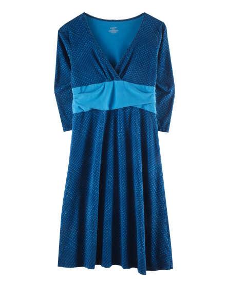 W's Long-Sleeved Margot Dress