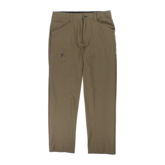 M's Quandary Pants - Short