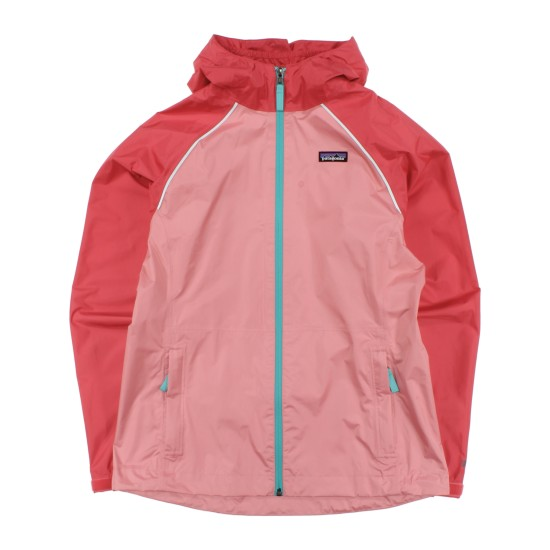 Girls' Torrentshell Jacket