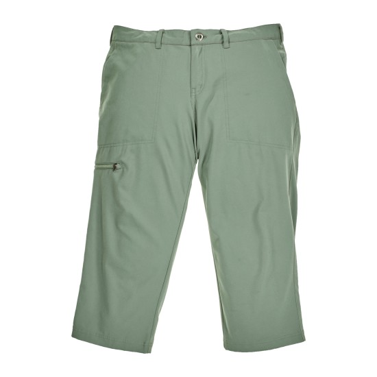 W's Happy Hike Cropped Pants