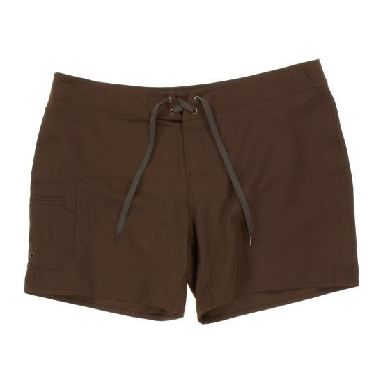 W's Meridian Board Shorts