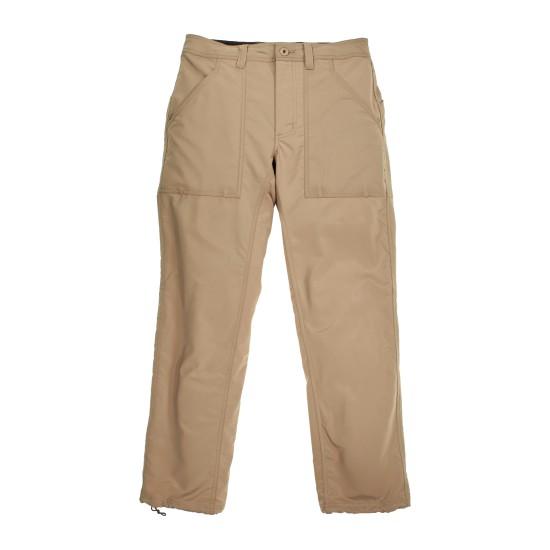 M's Belgrano Pants - Short