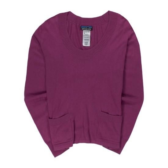 W's Madeira Sweater