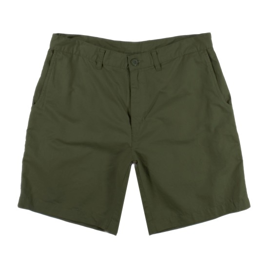 M's Lightweight All-Wear Hemp Shorts - 8""