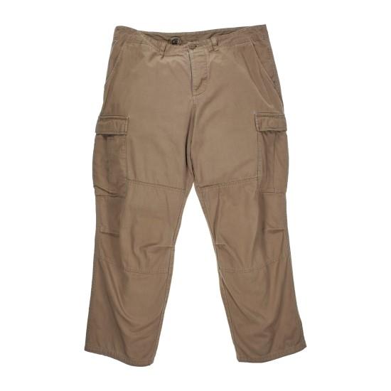 M's Compound Cargo Pants - Short