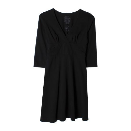 W's 3/4-Sleeved Margot Dress