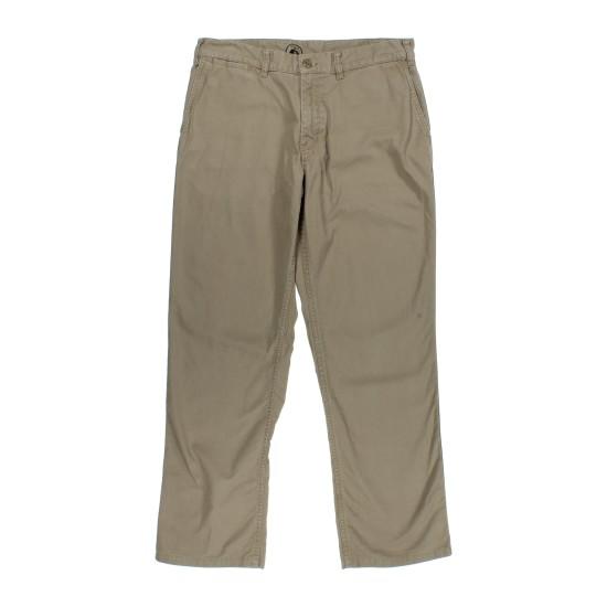 M's Regular Fit Duck Pants - Regular