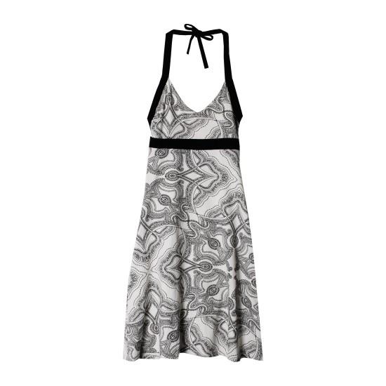W's Iliana Halter Dress