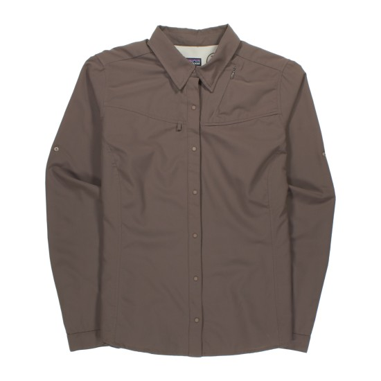 W's Long-Sleeved Sol Patrol™ Shirt