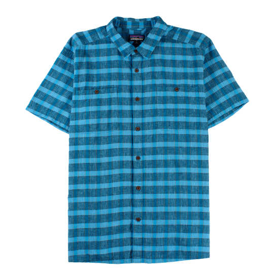 M's Back Step Shirt