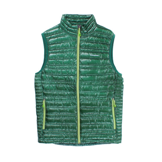 M's Ultralight Down Vest
