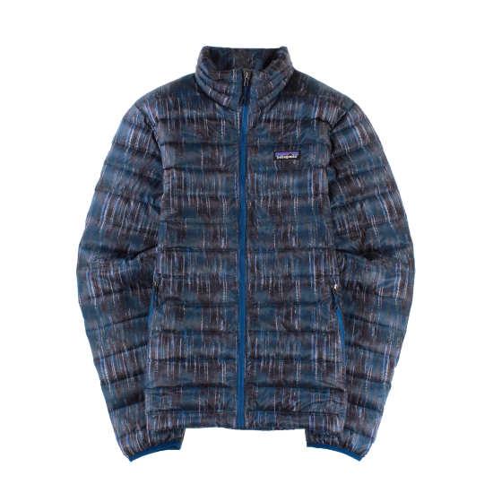 M's Down Sweater