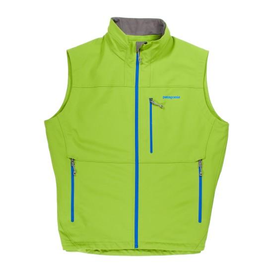 M's Guide Vest