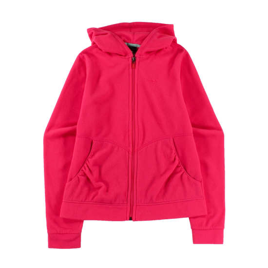 Girls' Micro D™ Cardigan