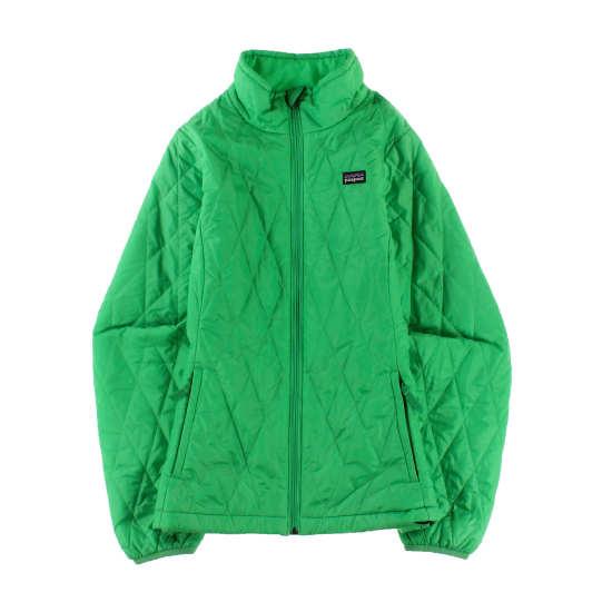Girls' Nano Puff® Jacket