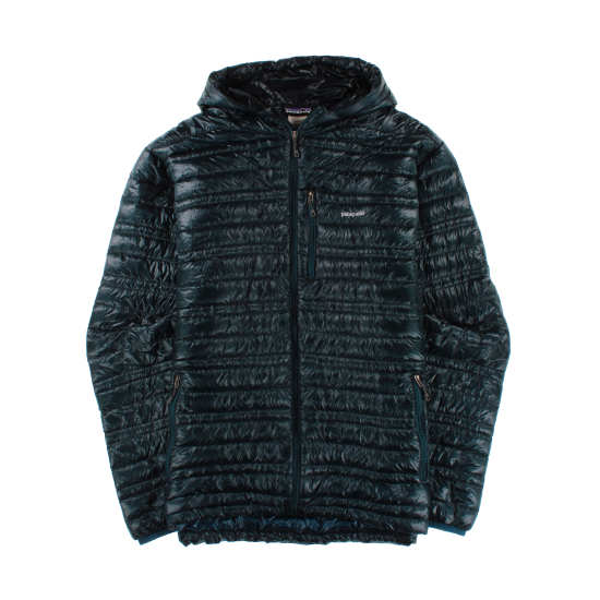 M's Ultralight Down Hoody