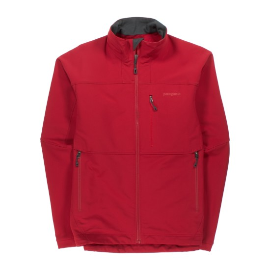 M's Guide Jacket