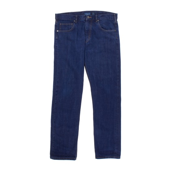 M's Straight Fit Jeans