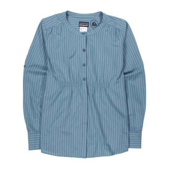 W's Long-Sleeved Sun Shelter Shirt