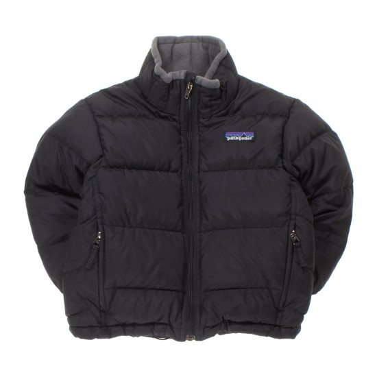 Kids' Down Jacket