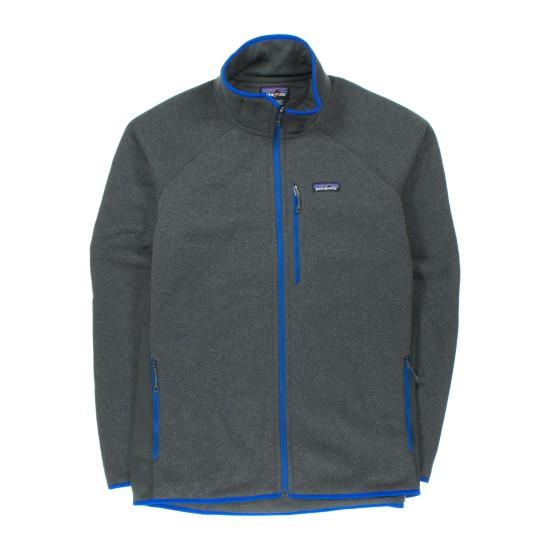 M's Performance Better Sweater® Jacket