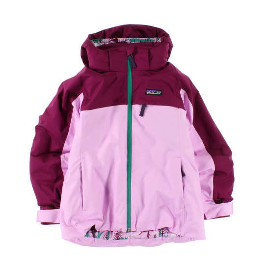Girls' Insulated Snowbelle Jacket
