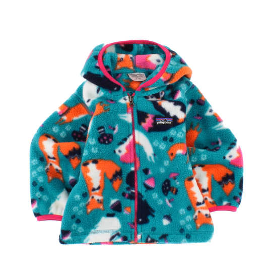 Baby Synchilla® Cardigan