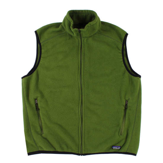 M's Synch Vest - Special