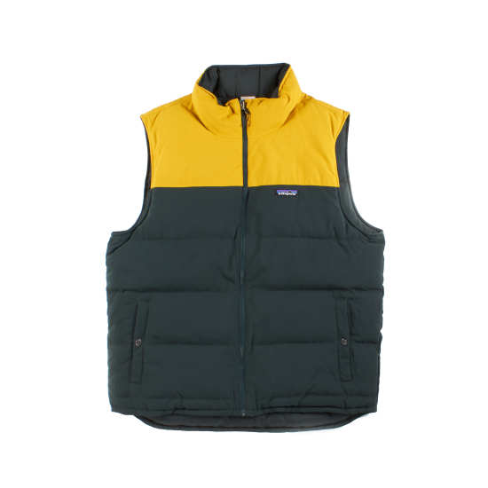 M's Reversible Bivy Down Vest