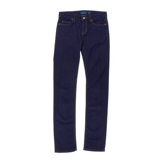 W's Straight Jeans - Regular