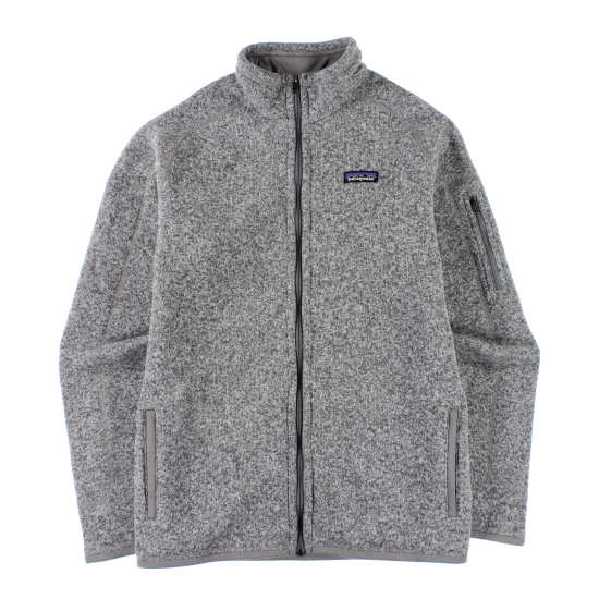 W's Better Sweater® Jacket