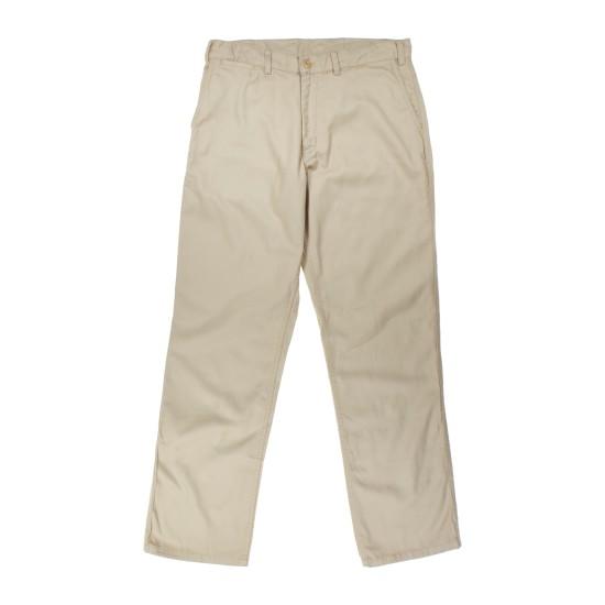 M's Regular Fit Duck Pants