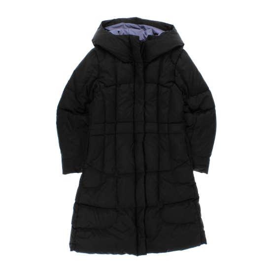 Girls' Down Coat