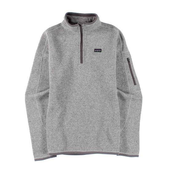 W's Better Sweater™ ¼-Zip