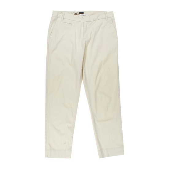 W's Stretch All-Wear Capris - 27""