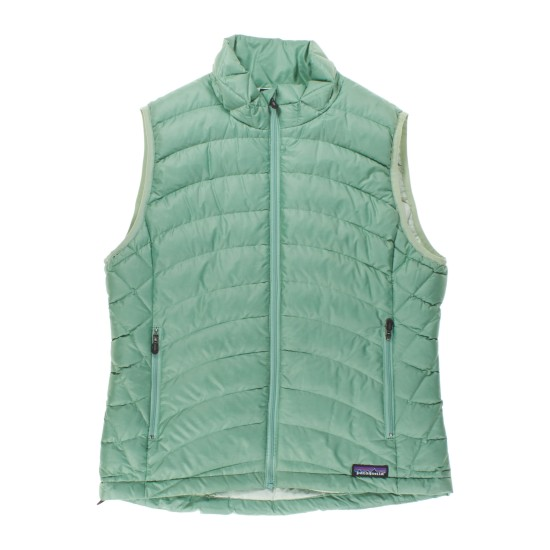 W's Down Sweater Vest