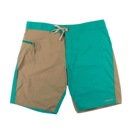 M's Stretch Wavefarer® Board Shorts - 21""