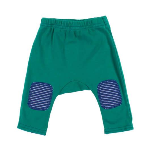 Baby Cozy Cotton Pants