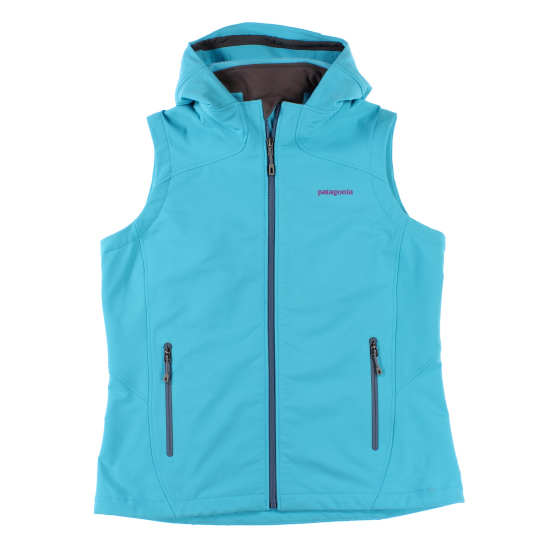 W's Hooded Guide Vest