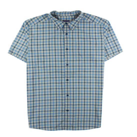 M's Fezzman Shirt - Regular Fit