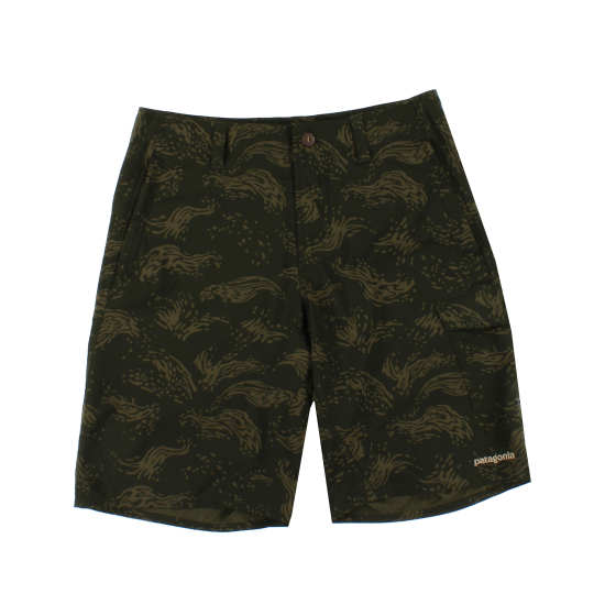 M's Stretch Terre Planing Cargo Shorts - 21""
