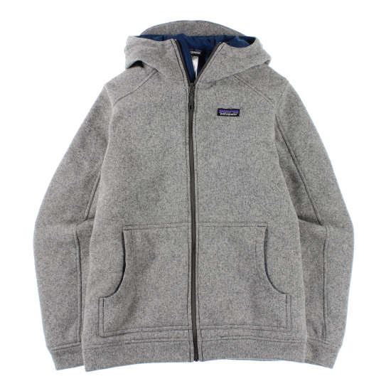 M's Insulated Better Sweater® Hoody