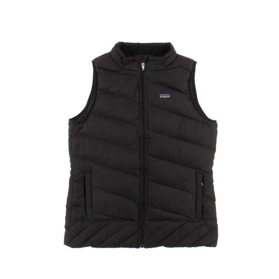 Girls' Down Vest