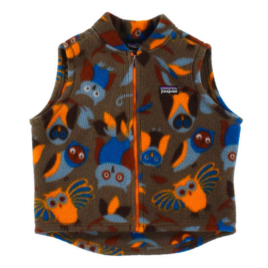 Baby Synchilla® Vest