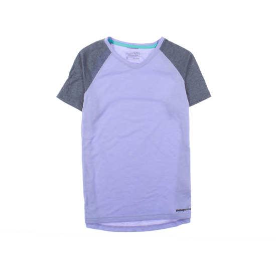 W's Short-Sleeved Nine Trails Shirt
