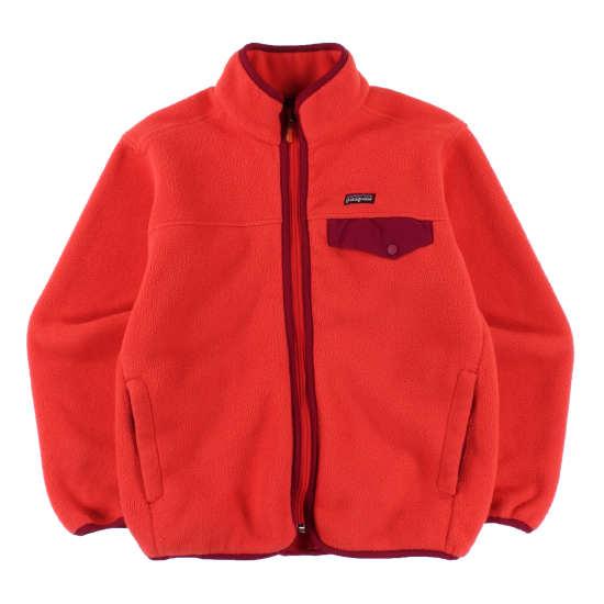 Kids' Synchilla® Snap-Zip Jacket
