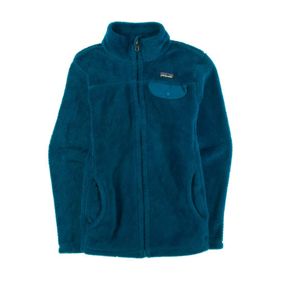 Girls' Full-Zip Re-Tool Jacket