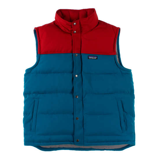 M's Bivy Down Vest