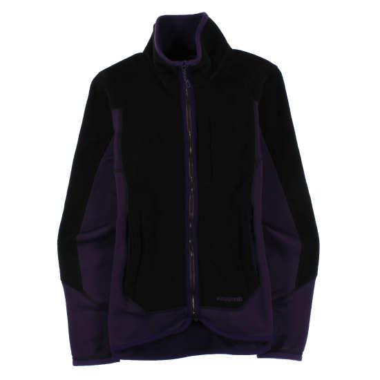 W's Hybrid Fleece Jacket