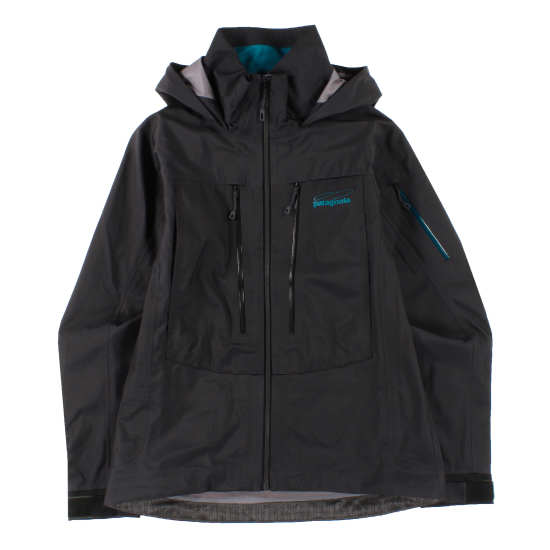W's River Salt Jacket